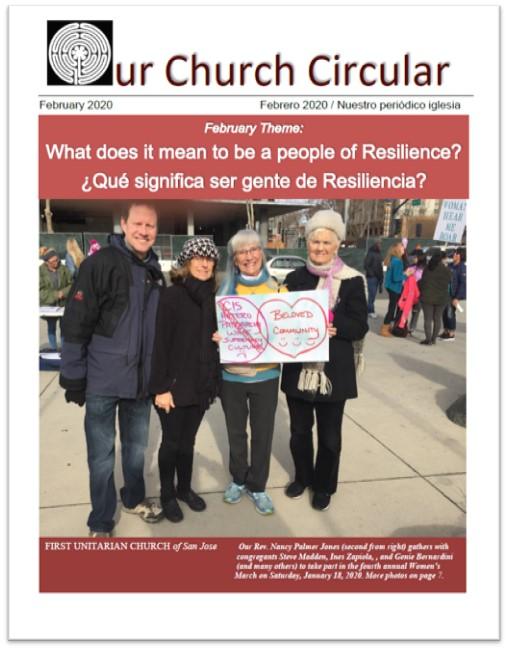 Our Church Circular Feb 2020